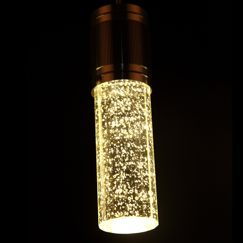 Aliexpress.Com : Buy Modern Crystal Chandelier Led Lights For