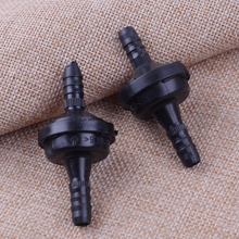 CITALL 058905291K 2 шт Вакуумный воздушный насос обратный клапан Подходит для AUDI A3 A4 A6 S8 TT VW Passat B6 Jetta Beetle 1,8 T