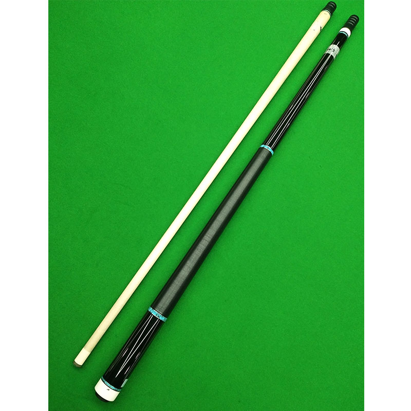 HOW High Quality Pool Cue Stick With Pool Cue Case Set