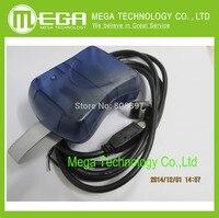 Free Shipping AVRISP Atmel STK500 AVR Programmer USB Atmaga Attiny