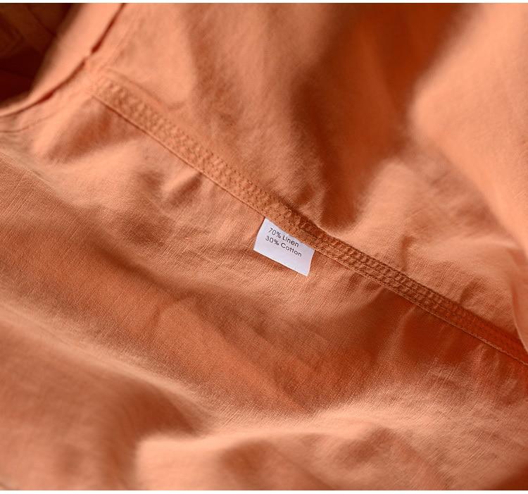 Camisa de manga larga de los hombres de la marca Suehaiwe Camisa de - Ropa de hombre - foto 4