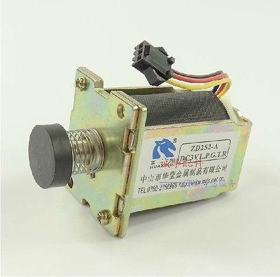 LPG Gas Water Heater Electromagnetic Solenoid Valve DC 3V