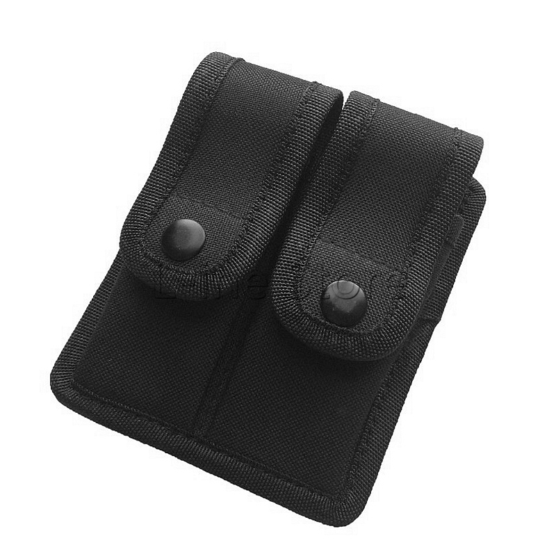 10 x 10cm Tactical Hunting Belt Pouch Bag Backpack Vest Molle Small Magazine Pouch