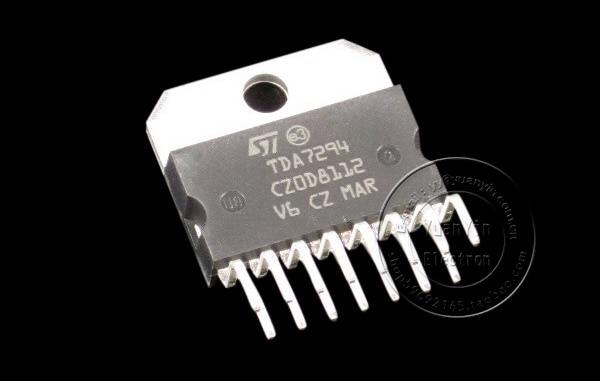20pcs tda7294 original new power amplifier integrated audio power amplifier chip ic power. Black Bedroom Furniture Sets. Home Design Ideas