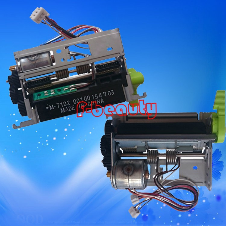 Original NEW Print Head Printhead Compatible for EPSON M-T102 Printer head купить недорого в Москве