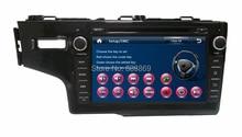 HD 2 din 8″ Car DVD Player for Honda Fit 2014 2015 (left) Car Multimedia Video Player Car Stereo Radio Audio Bluetooth IPOD USB