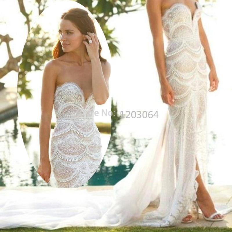 venta directa de fábrica elegancia robe de mariag vestido de boda de