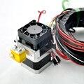 V2.1 I3 i3-MK10 WANHAO 3d-принтер один экструдер
