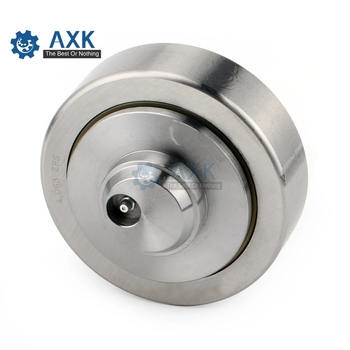 AXK Free shipping ( 1 PCS ) 4.055+AP1 Composite support roller bearing