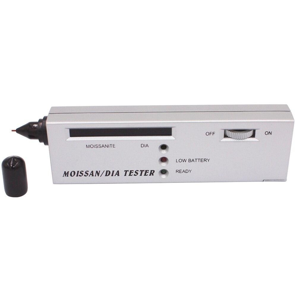 Professional Diamond Tester Led Indicator Test Pen -5441