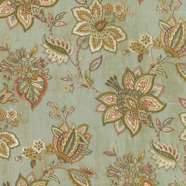 Asiatische Tapete 0 53x10 meter pastoral südostasiatischen stil reines papier