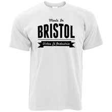Tops Tees Printed T Shirt Made In Bristol Ss Great Britain Queen Square Zoo  Distressed Short Men Crew Neck Zomer T Shirts a434ec05adc8