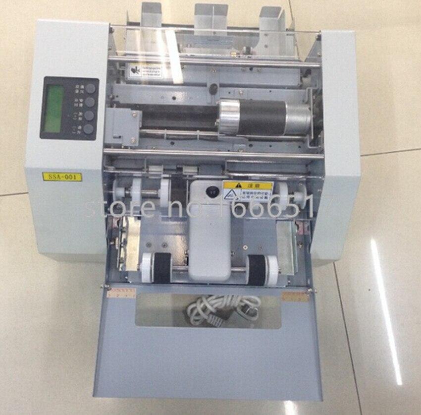 ZL A4 Multi Fonction Automatique Carte De Visite Coupe Decoupeuse Machine RH Dans Outil Pieces Outils Sur AliExpress