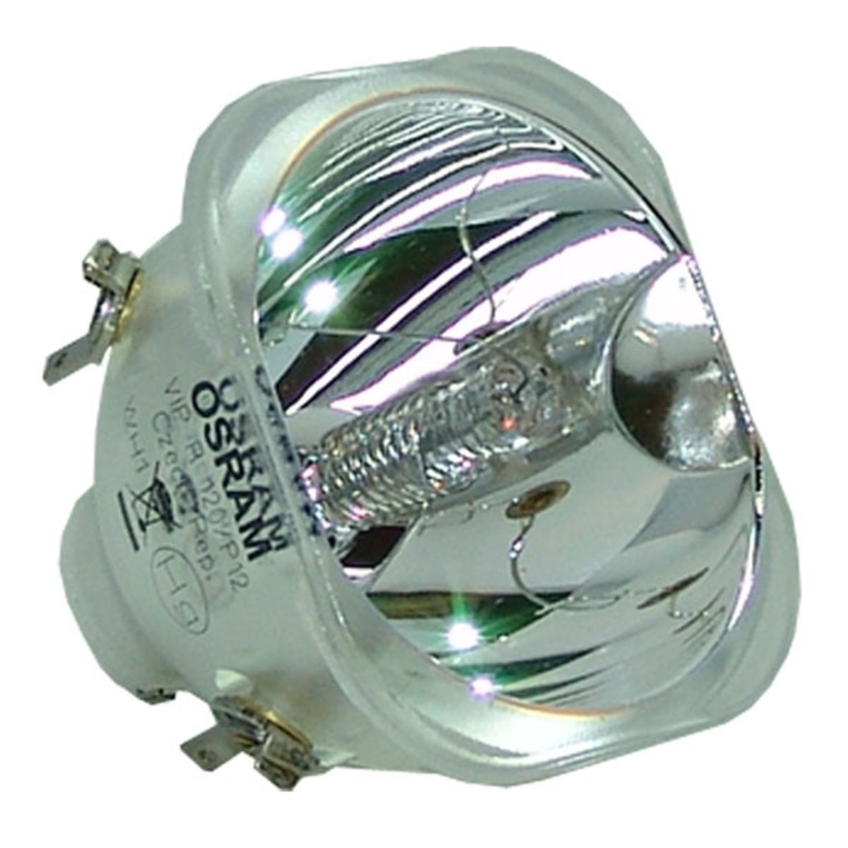 Compatible Bare Bulb EC.J0301.001 for Acer PB520 / PD520 Projector Bulb Lamp Without Housing Free Shipping free shipping ec jea00 001 compatible bare lamp for acer p1223 180day warranty