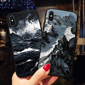3D Emboss Phone Case For Huawei P40 Lite E P30 P20 Mate 20 Lite Honor 20 Pro 10i 20i 8X P Smart Y6 Y7 Y9 Prime 2019 Cover Fundas(China)