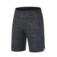 Men Athletic Running Shorts Compression Running Training Base Quick Dry Sports Shorts