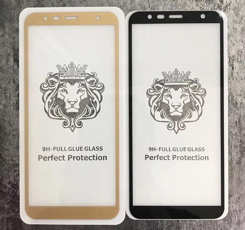 Samsung-galaxy-A5-2017-screen-protector-samsung-J7-PRO-A6-A8-PLUS-glass-on-samsung-J4