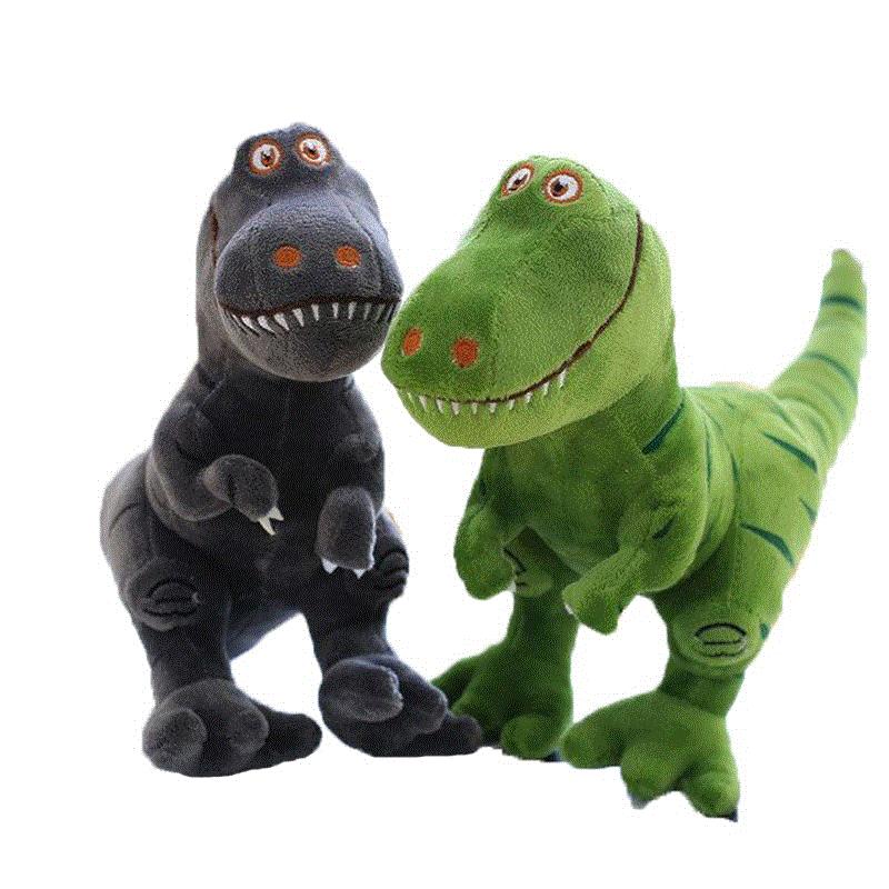 Hot Sale New Arrive Dinosaur Plush Toys Hobbies Kawaii