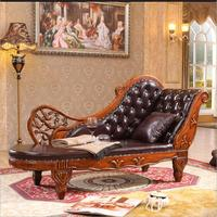 Hot Sale Sofa French Design leather Couches living room furniture Sofa chaise lounge o1186