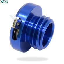 Motorcycle M20*2.5 oil cap Reservoir Cup caps Engine Oil Filter Cover Cap For KAWASAKI Other Models ALL