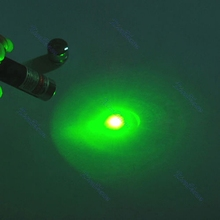 1pc Focus Burn 532nm Green Laser Pointer Pen Lazer Beam Military Green Lasers Promotion
