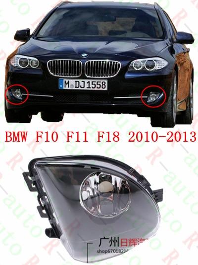 For bmw F10  F11  F18   2010/11/12/13  Car styling Fog Lights   fog lamps   1 SET for bmw e90 2007 08 09 10 11 car styling fog lights 1 set fog lamps
