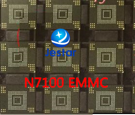 Flash Memory EMMC for Samsung Note 2 N7100 with firmware