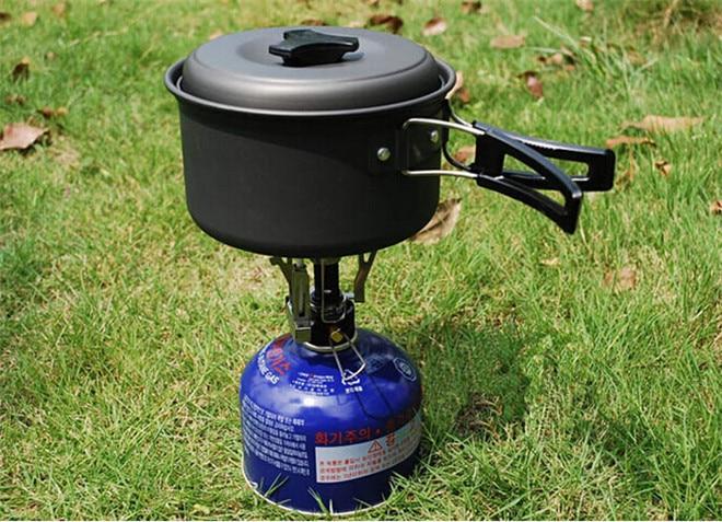 Camping Mini Last burners