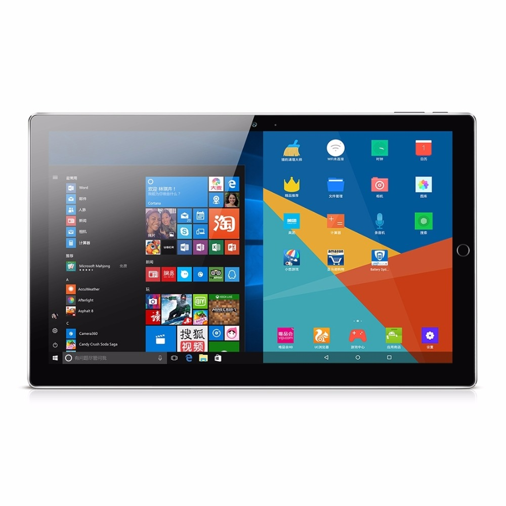 Original ONDA oBook 20 SE 10 1 inch Windows 10 Home ONDA ROM 2 0 Android