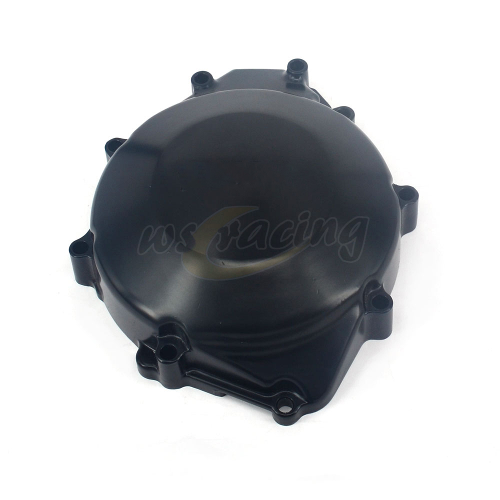 Motorcycle Engine Stator Crankcase Cover For YAMAHA YZF R1 YZF-R1 1998-2003 1998 1999 2000 2001 2002 2003 for yamaha yzf r6 1999 2000 2001 2002 2003 2004 yzf r1 2002 2003 fz1 fazer 2001 2005 cnc motorcycle brake clutch levers