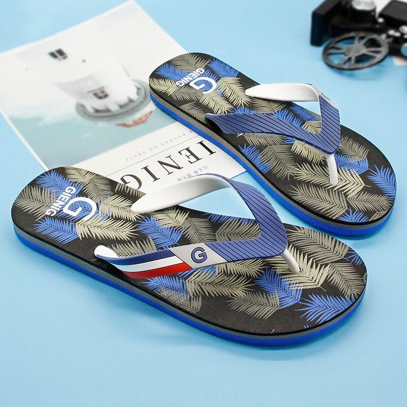 Gienig 2018 νέα ανδρικά παπούτσια - Ανδρικά υποδήματα - Φωτογραφία 1