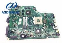 Fo DAZR7BMB8E0 Motherboard PARA Acer Aspire 5820 5820 t 5820g 5820TZ Laptop Motherboard MB. RAF06.002 DDR3 Não-Integrado