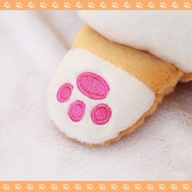 Cute Corgi Butt Pillow