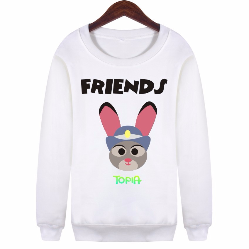 6f1470b111 YEMUSEED 1Pcs Price Women Couple Best Friends Hoodies Lovers Unisex ...