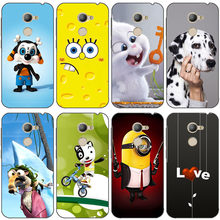 "Чехол для телефона Coque Vodafone N8 5 ""Universe Planet Couple, мягкая задняя крышка из ТПУ Для Vodafone Smart N8 VFD610 VFD-610 Funda(China)"