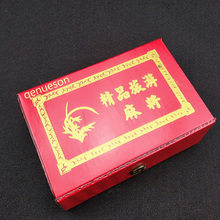 New Hot Mini Mahjong Portable Majiang Set Table Game Travel Travelling Games Home recreation Board qenueson