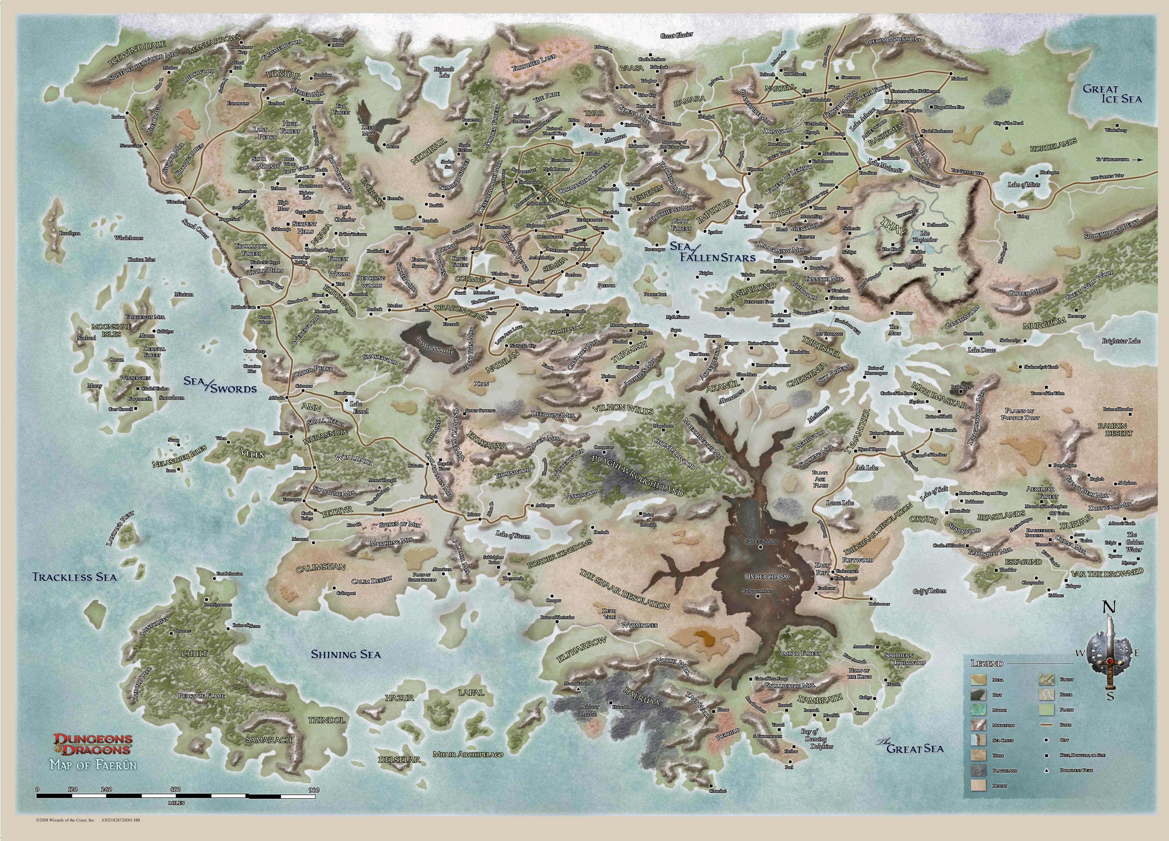 Vintage D&D Dungeons and Dragons Maps Poster Seaside City Classic Canvas  Paintings Wall Posters Stickers Home Decor Gift