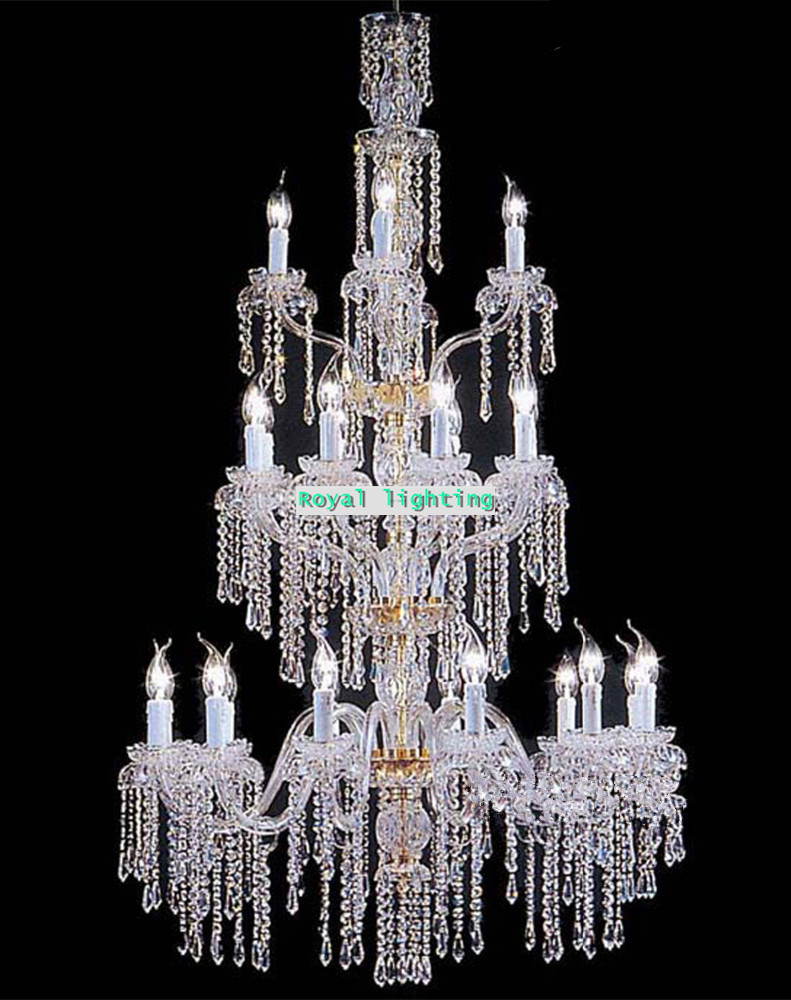 popular long chandelier buy cheap long chandelier lots. Black Bedroom Furniture Sets. Home Design Ideas