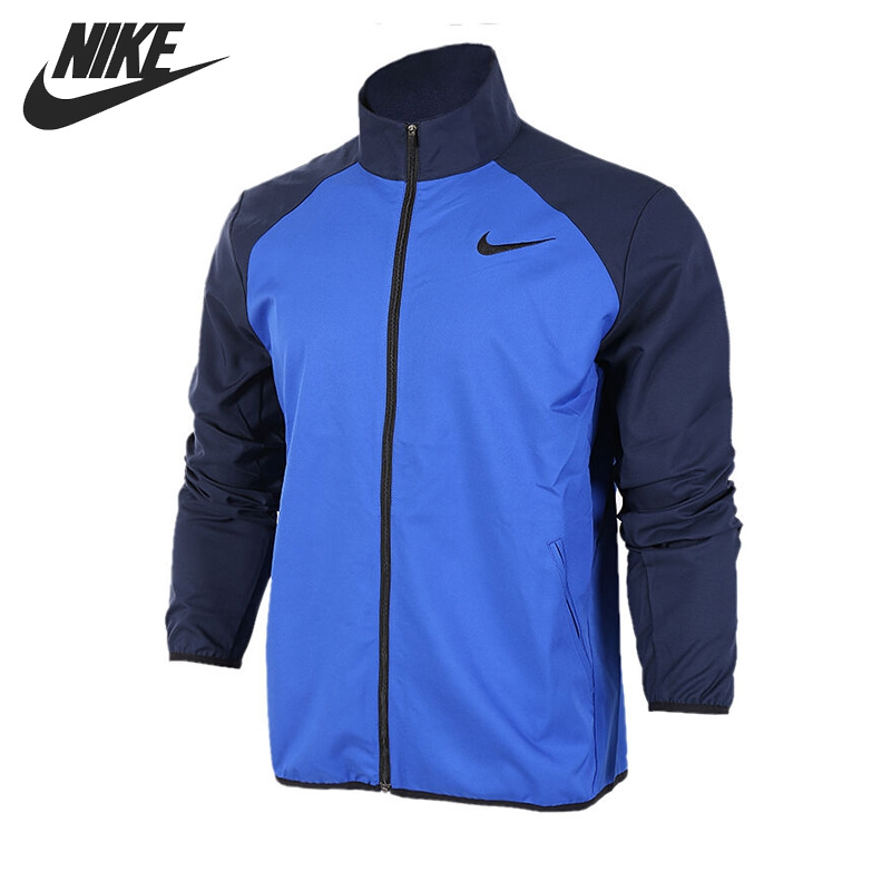 все цены на Original New Arrival 2017 NIKE DRY JKT TEAM WOVEN Men's Jacket Sportswear онлайн