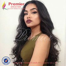 Full Lace Human Hair Wigs For Black Women 8A Grade Brazilian Virgin Hair Body Wave Glueless Lace Front Human Wig With Baby Hair
