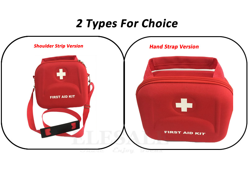 fa-bag09-2  Excessive High quality Dwelling Moveable Waterproof First Assist Package Crimson EVA Bag For Household Or Journey Emergency Medical Therapy HTB1ATSOagsSMeJjSspcq6xjFXXaO