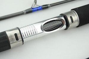 Image 4 - Superhard carbon spinning เรือ jigging lure fishing rod สั้น hard travel stick lure wt: 70 250g wt: 30 50lb สำหรับทะเล
