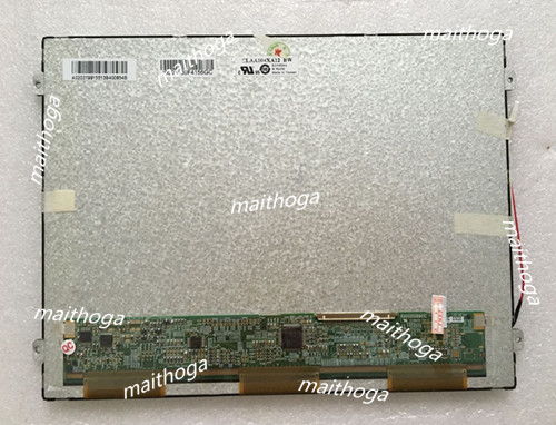 For CPT 10.4inch CLAA104XA12BW LCD Scrren Display Panel 500:1 With WLED