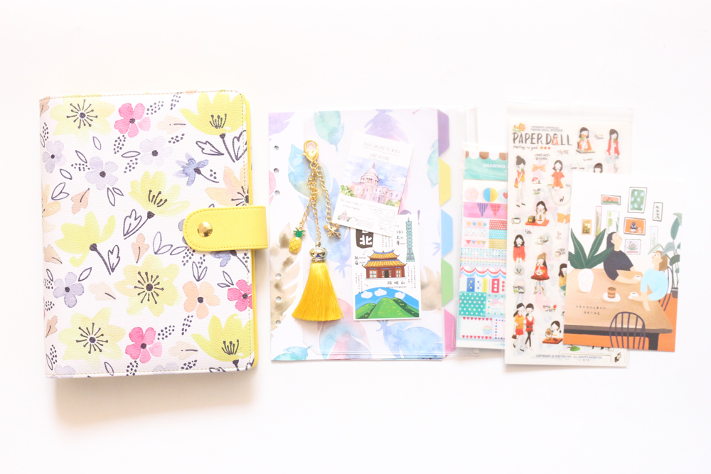 High Quality notebook stationery