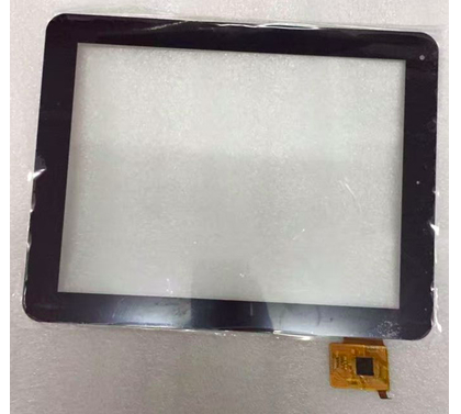 New For 9.7 inch TurboPad 910 Tablet touch screen Touch panel Digitizer Glass Sensor Replacement Free Shipping for sq pg1033 fpc a1 dj 10 1 inch new touch screen panel digitizer sensor repair replacement parts free shipping