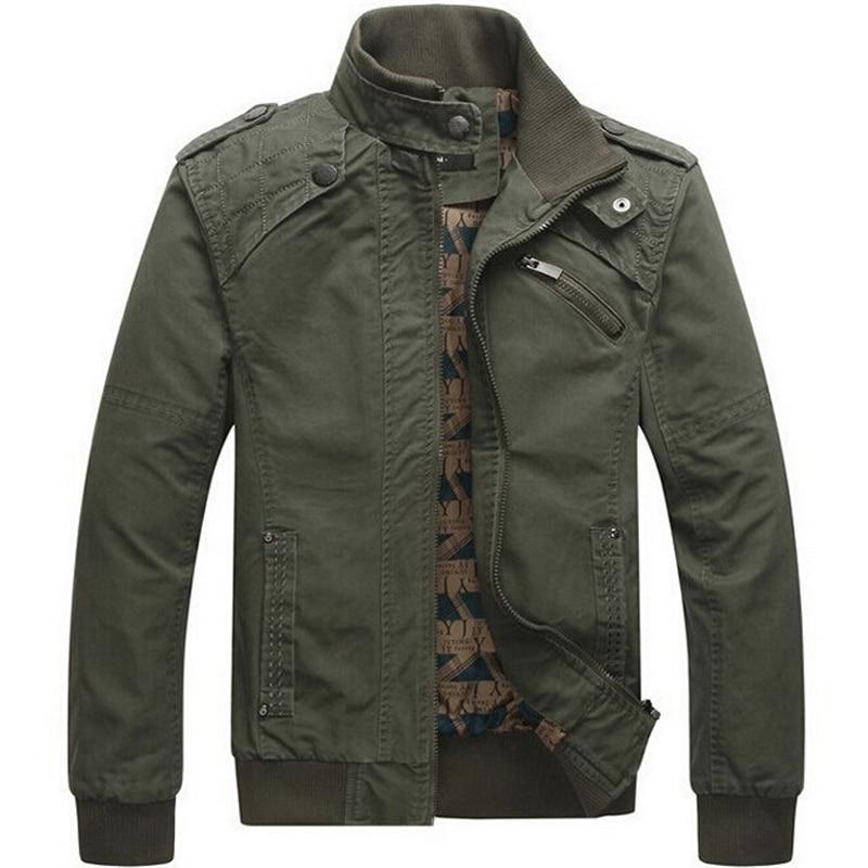 Mens Cotton Jacket