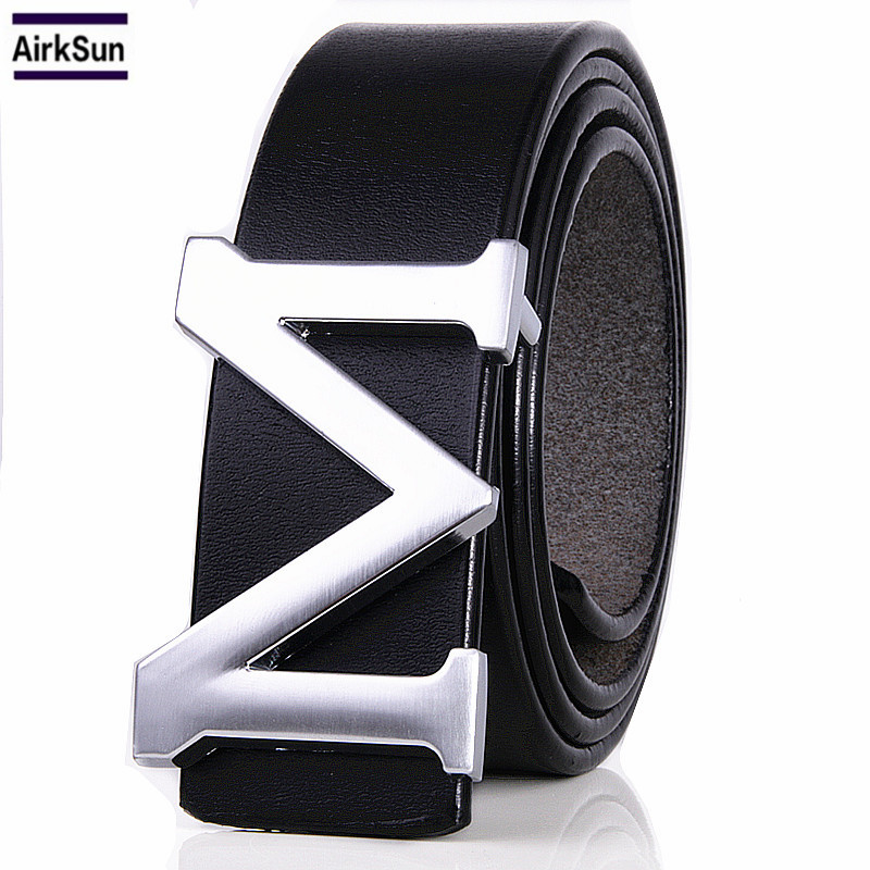 Designer Belts Men H