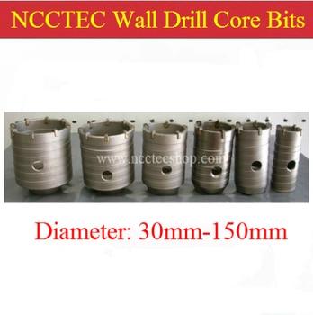 110mm 4.4'' diameter NCCTEC alloy wall drill core bits cutters NCW110 | FREE shipping