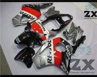 Moto Injection ABS Carénage Kits Pour Honda CBR900RR 954 02 03 2002 2003 CBR954 Moto Carénages SUK 6007 UV