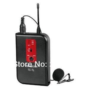 TC-2R Профессиональный TC-TD ручной+ гарнитура+ TC-TL комплект с отворотами беспроводной микрофон системы